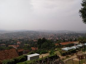Two Weeks in Uganda